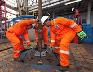 Drilling Familiarisation