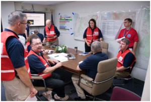 Major Emergency Management
