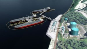 Marine Terminal Operator Competence Training