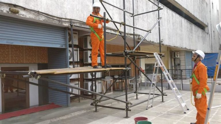 Scaffolder Training 2