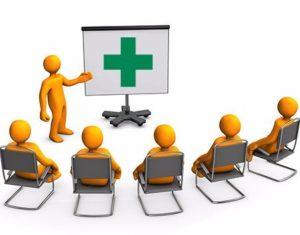 First Aid BLS