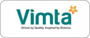 Vimta Logo
