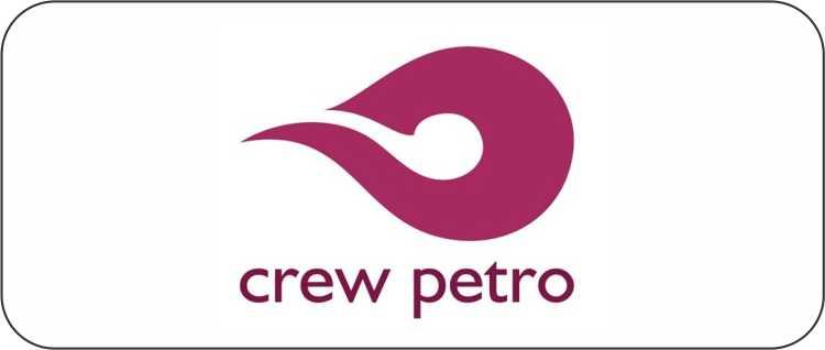 Crew Petro Logo