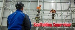 Scaffolding Supervisor