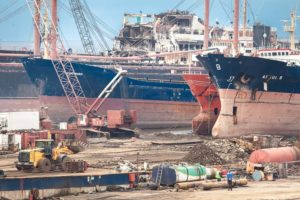 Ship Recycling Hongkong Convention