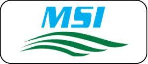 MSI Shipping
